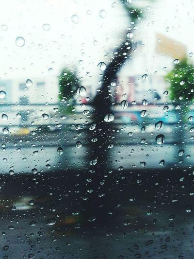 Izmirlife Rain Yagmurluhava Clouds Sky Rainy Days Raining Yağmurdamlası Turkey Karatas