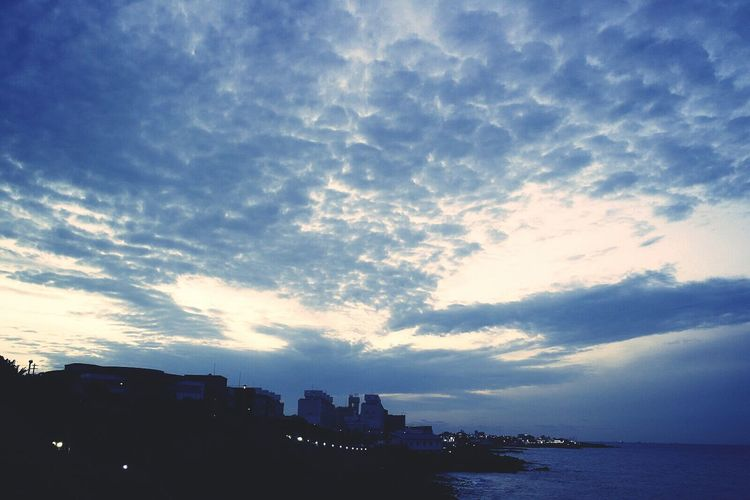 love sky First Eyeem Photo