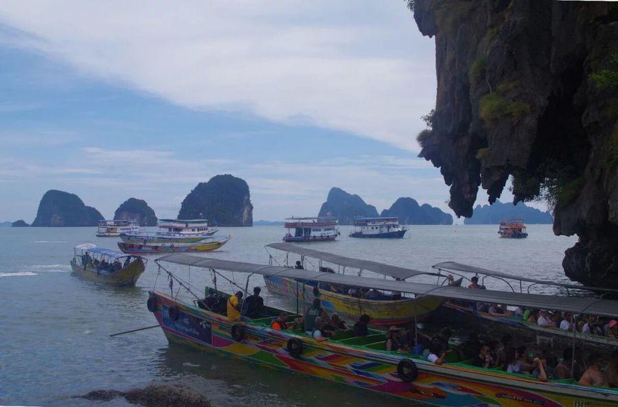 旅游 Tourism 风光 Landscape Outdoor Photography 泰国