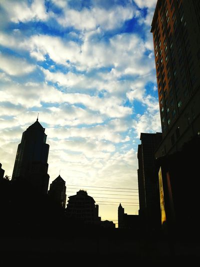 ฟ้ายังฟ้าอยู่ Blue Sky