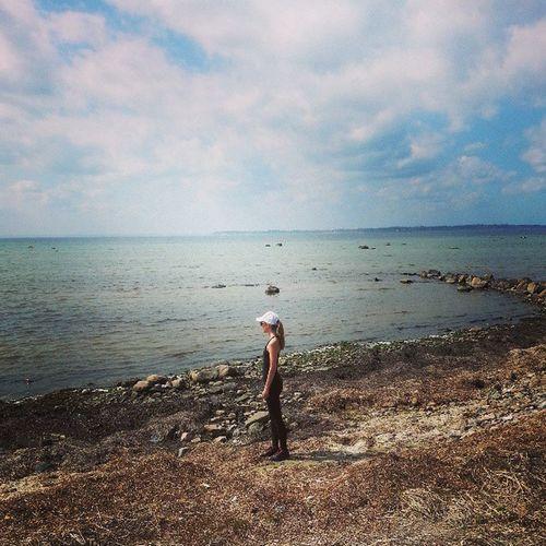 Standard. Sunday Ocean Landskrona Thisisfuckingawesome
