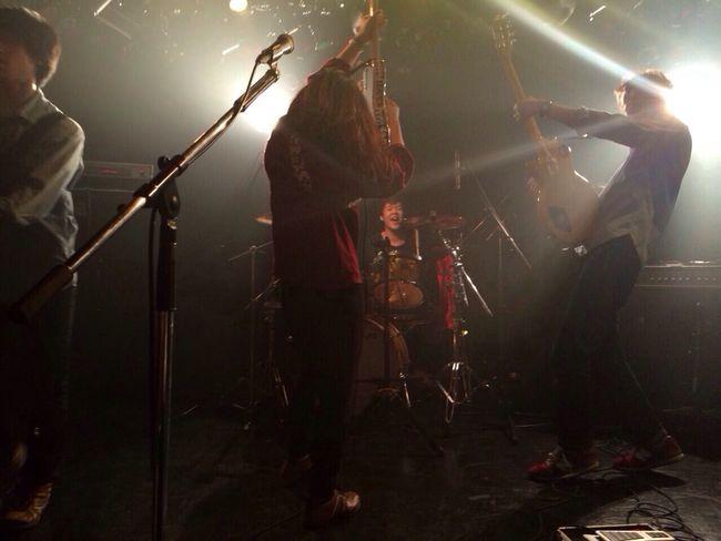 この写真かっこいいなあ(カメラマン:あいりー) Live Music Live Stage