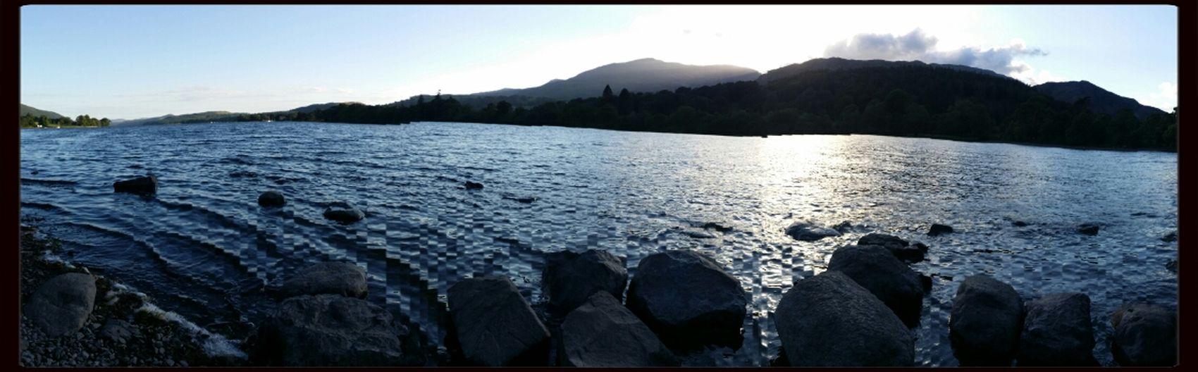 Lakedistrict Calm Serine