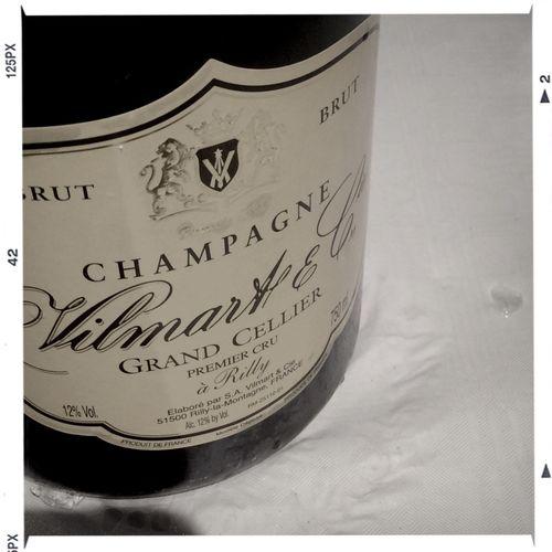 Vilmart Champagne Club The Champagne Bar By Richard Juhlin Champagne