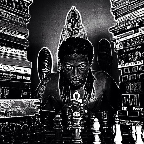One Man Only Knowledge Books Blackandwhite Photography I AM WHAT I AM Archival Research Uncovering Discovery