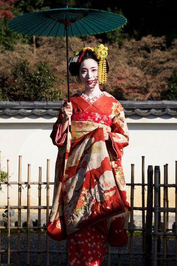 Geisha Bride