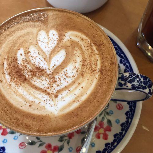 Things I Like Coffee Cafe Bliss Ansan South Korea Travel Coffee Princess