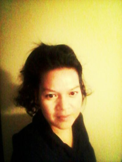 That's Me Enjoying Life Hello World Just Got My Hair Done