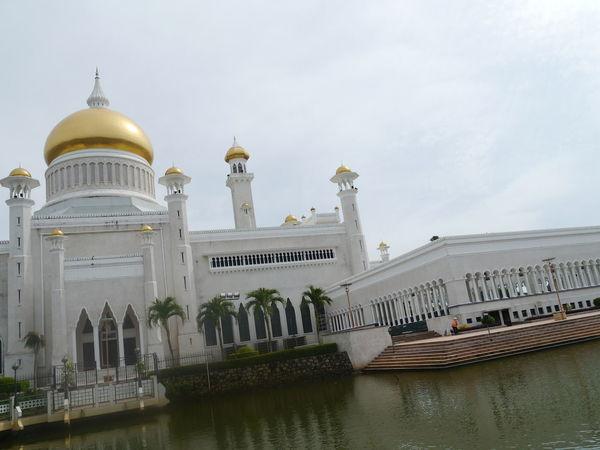 Architecture Brunei Brunei Darussalam Building Exterior Built Structure Museum Place Of Worship Religion Sky Southeast Asia Spirituality Travel Destinations