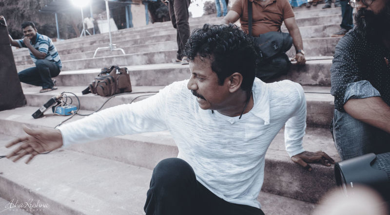 The Making Indianmovies Tamilmovie Samuthirakani Appathemovie India Director Moviestar Actor And Director Ashakrishnaphotography