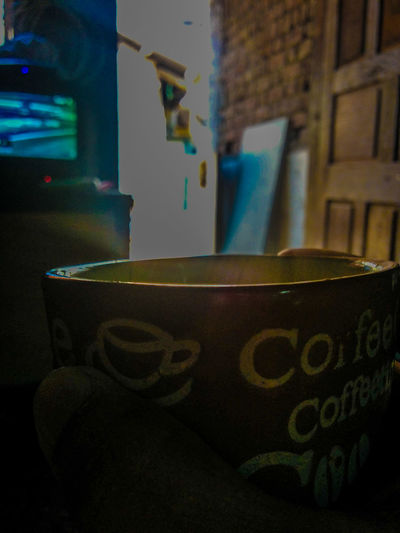 Morning Morning Click Mug Coffee Time Coffee Mug Rare View Indoors  No People Day Photohraphers_of_India Nexus5 AdobeLightroom Photohraphy Is My Passion And My Luv