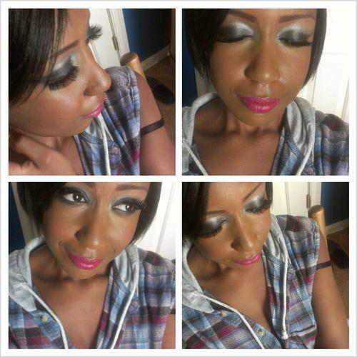 #MakeupLay #Makeupjunkie For Bookings email me at Makeuplaylay@gmail.com