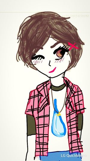 """""""Saying that you heart hurts"""" Art, Drawing, Creativity Grunge Style Beauty.<3 Cute..♡ My Drawing HATER"""
