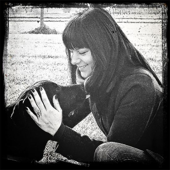 Love♥ Dog Lover Smile❤ Love Infinity