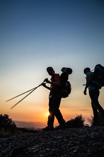 Mountains Mountaineering Catalunya Landscape