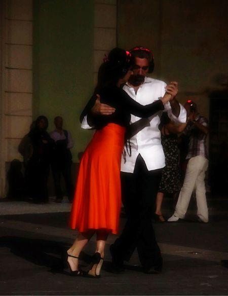 Tango Tango Life Tango Night Tango Streetdancing