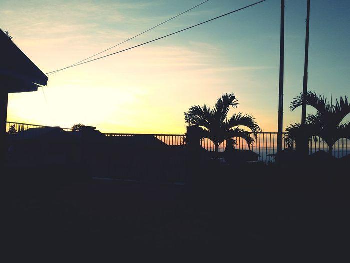 Sunset Mobilephotography Zenfone6 Sillouette Sunset_collection Sunset Silhouettes Traveling Capturing Movement Justgoshoot Vscocam Advanture Sunset Landscape