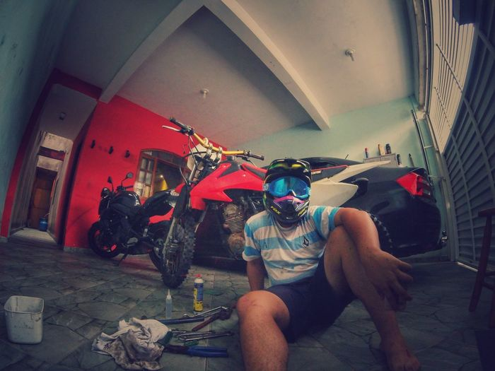 Motocross is my life Performance Day First Eyeem Photo