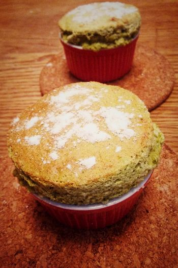 I have just baked this delicious Matcha Souffle .... Matcha Tea Matcha Green Tea Soufflés Baking Bake Food Green Tea Flavor Green Tea Foodphotography Foodie Dessert Desserts Pastry Pastries Homemade Delicious Foodporn Dessert Porn Tasty Sweettreat IPS2016Stilllife