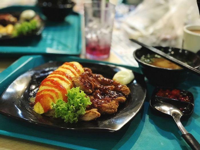 Asian cuisine Asian  Asianfood Food Foodporn Freshness