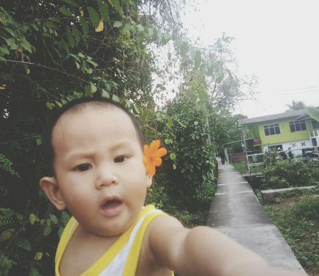 Babyboy 😎Cool Shocked Hey✌ Haha 🎈👻 🐕 🐦 🌳 ☺