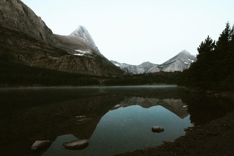 Early/Late Hike
