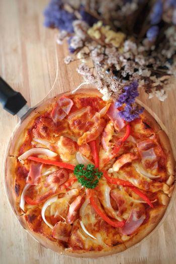 pizza 🍕 Pizza