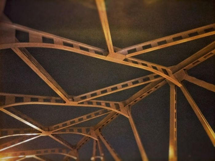 iron structure