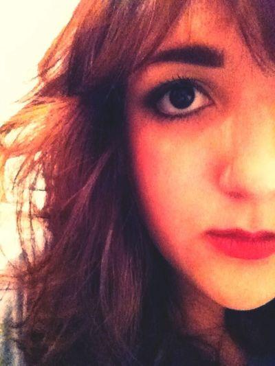 Face Selfie Self Portrait