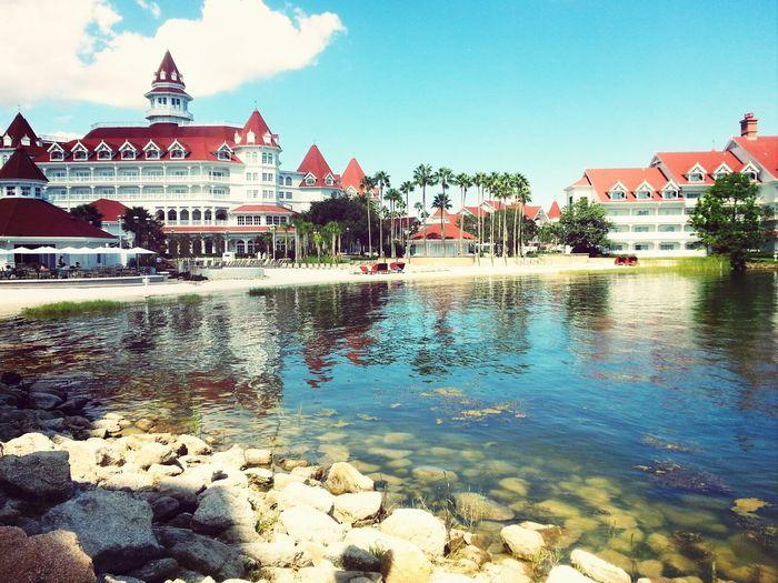 hotel Grandfloridian DisneyWorld