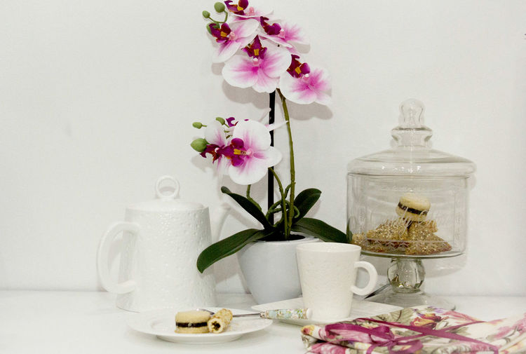 Orhideya Cake