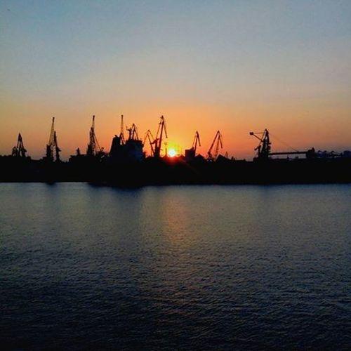 Snapsterapp Snapster Odessa Sunset