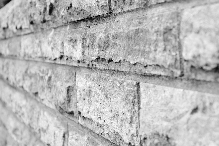 Architecture Backgrounds Brick Wall Building Exterior Built Structure Close-up Day Industry No People Outdoors Textured  Wall - Building Feature