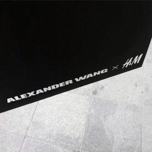 Alexanderwangxhm Blackandwhite Street Fashion