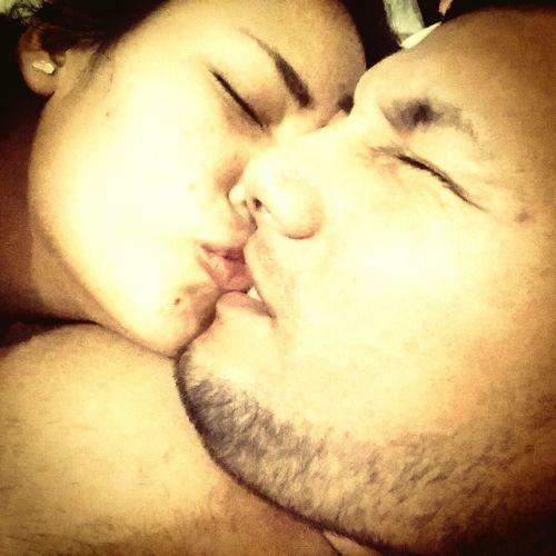 Te amo beby
