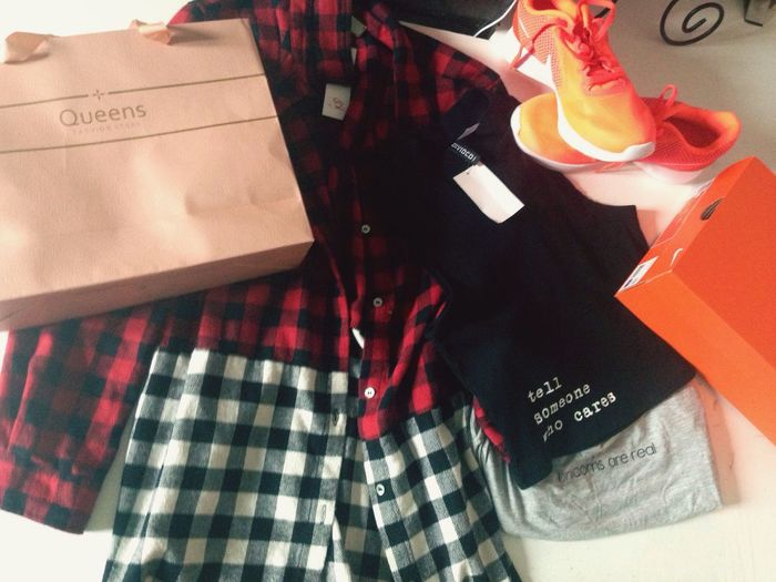 Shopping ♡ Clothes Shoes Tshirt Treves Allemagne Trip Happy