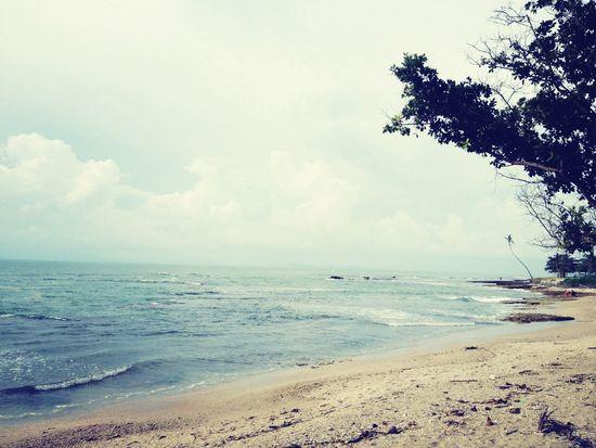 Beach oh beach