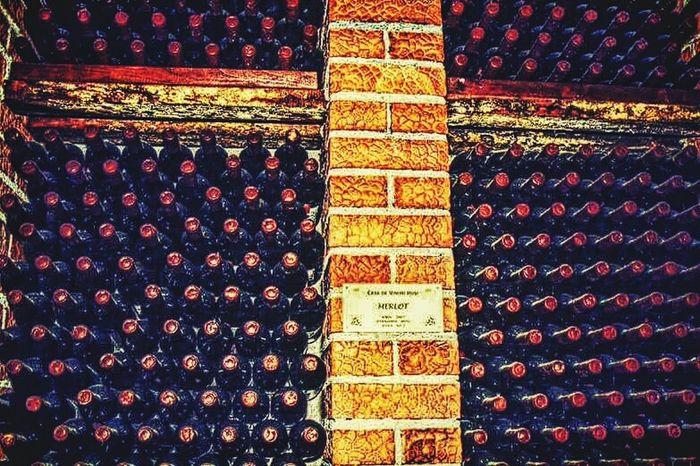 Arrangement Wine Winery Wine Bottle Wine Barrels Colection Merlot EyeEm Diversity