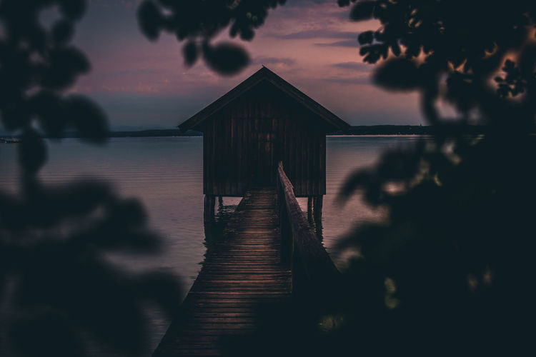 Sunset at lake Ammersee AWARD Bavaria Composition HUAWEI Photo Award: After Dark Light Nature Path Beach Beachhut Dark Photography Evening Frame Germany Lake Leaves Mood Moody Natur Nice Night Photography Romantic Sky Sun Sunset Water Capture Tomorrow