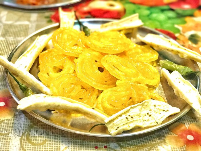 Food Foodporn Jalaibee FafdaJalebi Fafda Authenticfood Gujarati Food Gujarati Dish Bestbreakfastever Indianfood EyeEmNewHere Investing In Quality Of Life