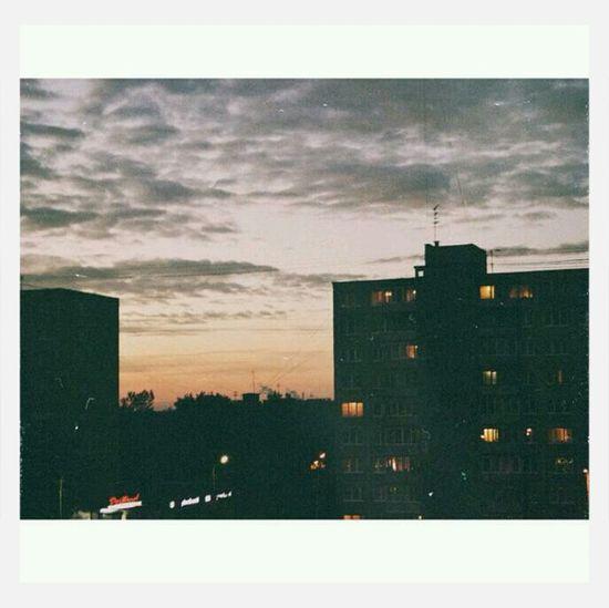 ✌ Enjoying Life