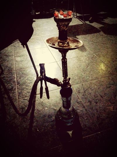 Shadow Smoke Chichaaaaa :D ♥ Good Times <3