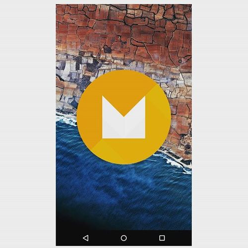 拿自己的手機燒 Android M preview image 來測bug :) 一種坦然擁抱閃退的概念 Instasize Android AndroidM Crash Bug Nexus6