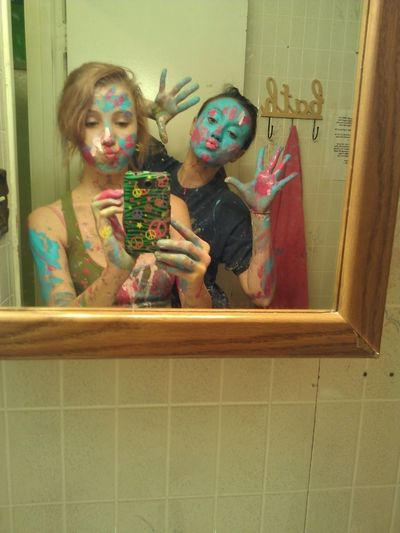 We're Hot ;D
