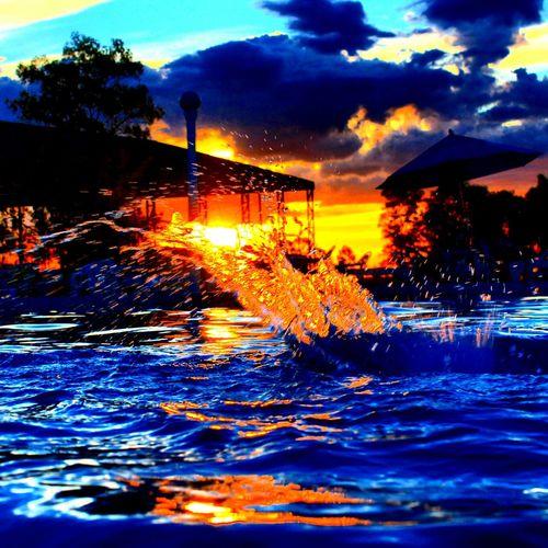 Photography Photographer Photoshoot Beauty In Nature Sunlight Sunset