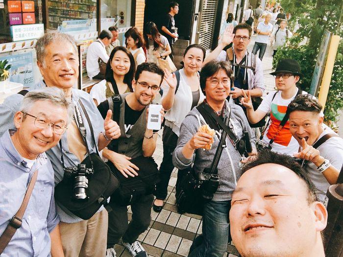 EyeEm Tokyo Meetup 13 はいチーズ