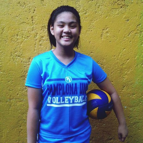 Volleyball First6 Firstgame Firstwin