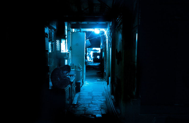 These are all pictures from a series I call Mumbai Noir, where I walk around the city at night through to capture scenes & show the city through my artistic vision. The Creative - 2018 EyeEm Awards Adult Alley Architecture Building Built Structure City Dark Direction Door Entrance Full Length Illuminated Indoors  Leisure Activity Lifestyles Men Night People Real People The Way Forward Women HUAWEI Photo Award: After Dark