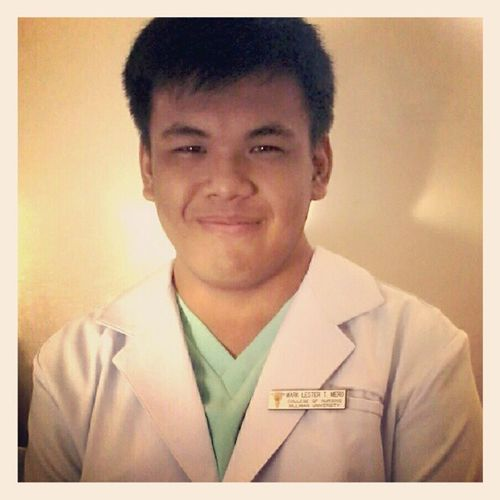 Don't cha wish your boyfriend knows the labor and delivery process like me? LRDR 1stday Duty Kapoi Lingaw CuteBabies Nursing SUCN