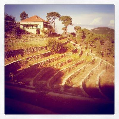 Instagramersbeirut Igerslebanon Tradionalhouses Mountlebanon